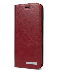 Flipcover voor 8040 Rood