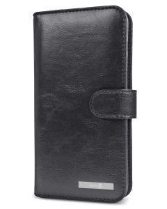 Wallet Case Zwart voor 8040