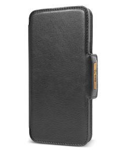 Wallet Case voor 8050 Zwart