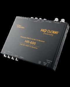 HR-600 DVB-T2 HD TV Ontvanger