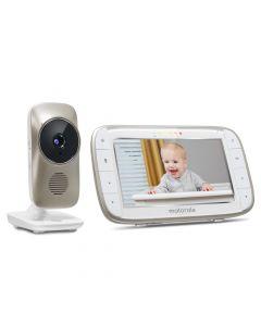 MBP 845 Connect babyfoon