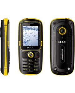 WATERPROOF IPx7 Robuuste GSM