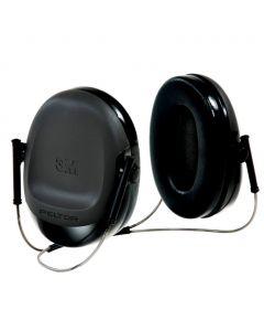 H505B-596 Nekband Passieve Headset 24DB - Zwart