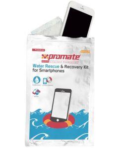 DriPak-T Water en Recovery Kit voor Smartphones