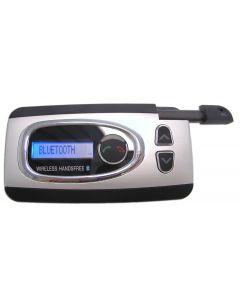 BTHF009 Bluetooth Draagbare Handenvrije Carkit (met display)