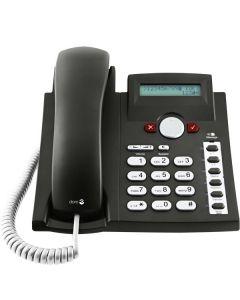 IP-810C IP-telefoon op instapniveau - 4 SIP