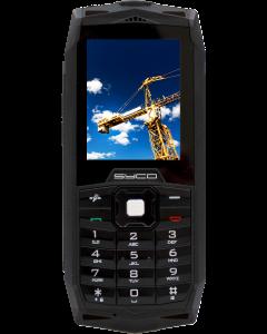 RP-301 Dual Sim Feature Phone 3G IP68