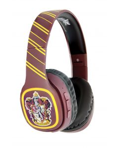 Harry Potter Gryffindor Crest Bluetooth Koptelefoon