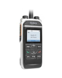 PD665 VHF GPS 136-174Mhz (zonder oplader)