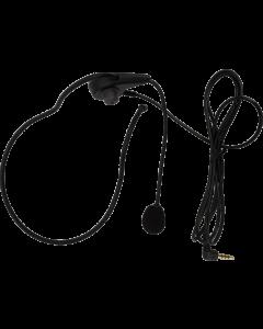 Headset voor Tour TR-11 en FD-10