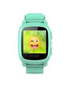 KidPhone-2 - Smartwatch met Tracker en SOS knop (Groen)