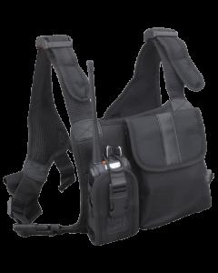 LCBN13 Universele nylon portofoontas - chest pack