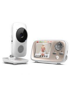 MBP667 Connect Babyfoon