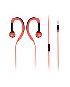 Natty - Universele Over-The-Ear Sport headset (Roze)