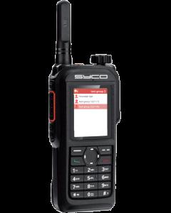 PPOC-4010 4G Portable POC Radio 3600 mAh