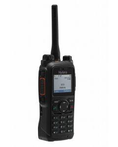 PT580H TETRA 806-870MHz