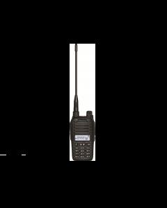 Syco RX-160 FM Scanner-ontvanger VHF + FM
