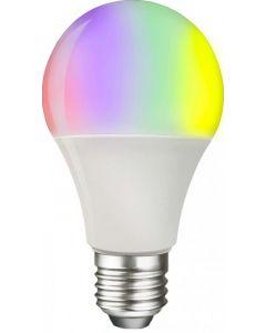 SH-340 Wifi LED Lamp (E27 RGB 806LM)