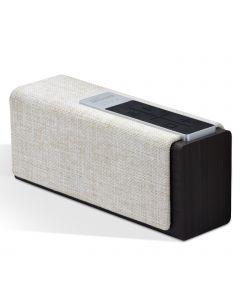 StreamBox-L Draadloze Bluetooth / Wi-Fi Luidspreker (Wit)