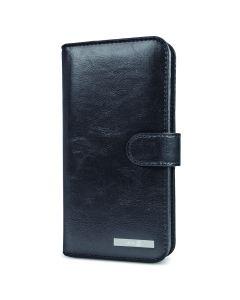 Wallet Case voor 8035 Zwart